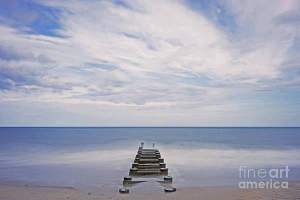 Rehoboth Beach Photograph - Rehoboth Beach De 24 by Jack Paolini