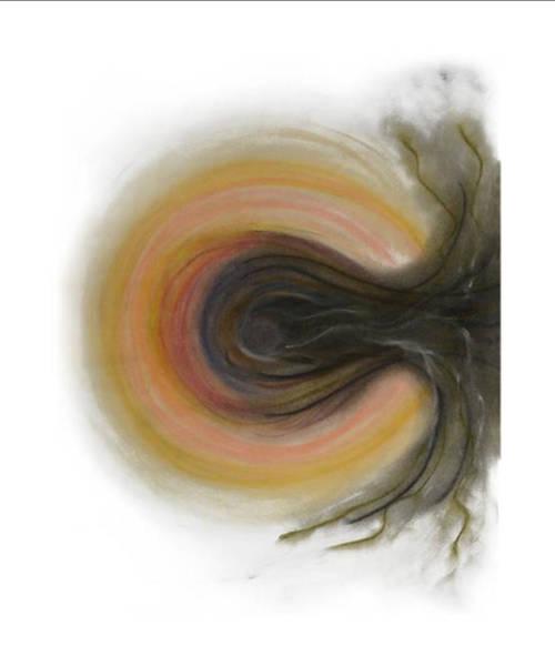 Pastel - Release by Annette Hadley