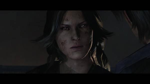 Portrait Digital Art - Resident Evil 6 by Maye Loeser
