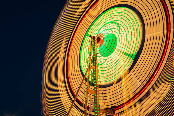 Photograph - Ride 2 by Joye Ardyn Durham