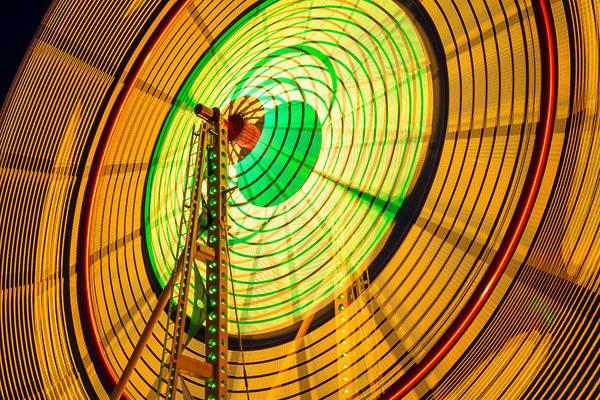 Photograph - Ride 5 by Joye Ardyn Durham