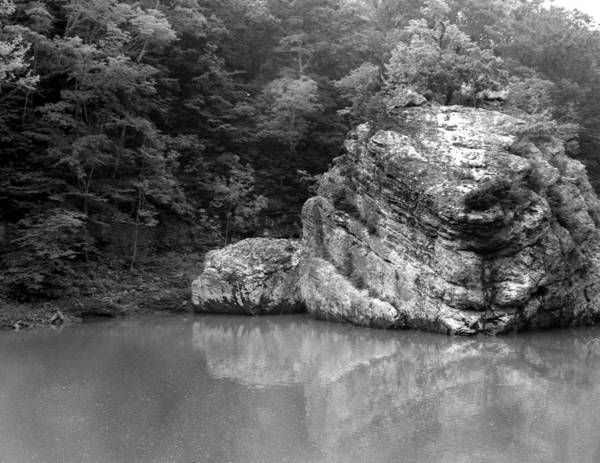 Photograph - Rock by Curtis J Neeley Jr