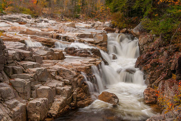 Photograph - Rocky Gorge by Brenda Jacobs