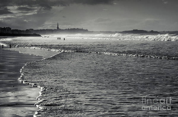Photograph - Saint-malo by Dominique Guillaume