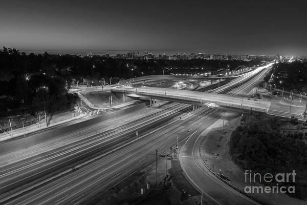 405 Freeway Art | Fine Art America