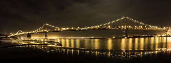 Wall Art - Photograph - San Francisco by Chris Cousins