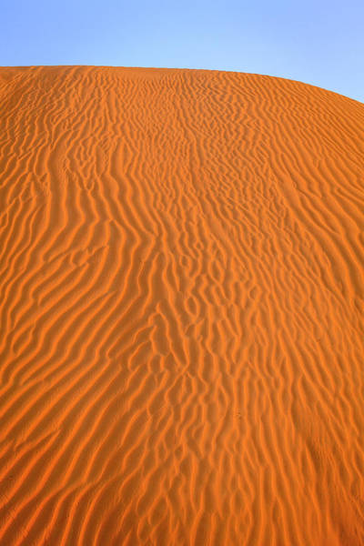 Wall Art - Photograph - Sand Pattern by Alexey Stiop