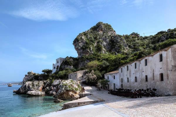 Wall Art - Photograph - Scopello - Sicily by Joana Kruse