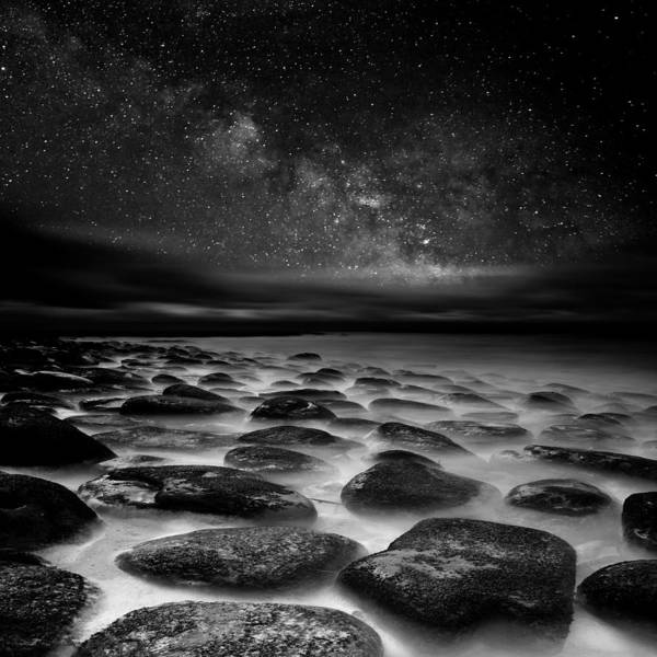 Wall Art - Photograph - Sea Of Tranquility by Jorge Maia