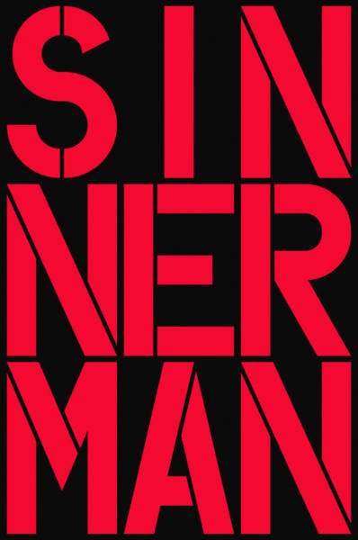 Wall Art - Painting - Sinnerman by Three Dots