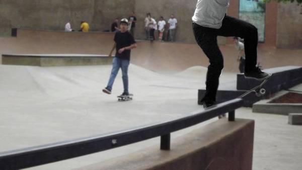 Sports Digital Art - Skateboarding by Super Lovely