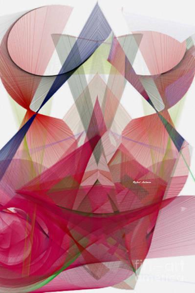 Digital Art - Spiral by Rafael Salazar