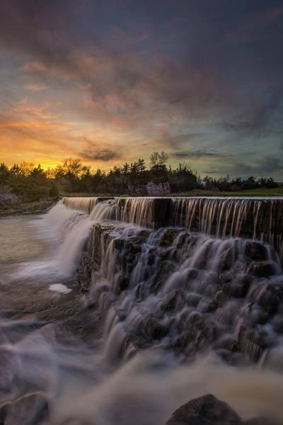 Wall Art - Photograph - Split Rock by Aaron J Groen