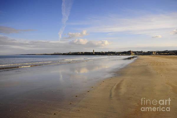 Scottish Landscape Photograph - St Andrews by Smart Aviation