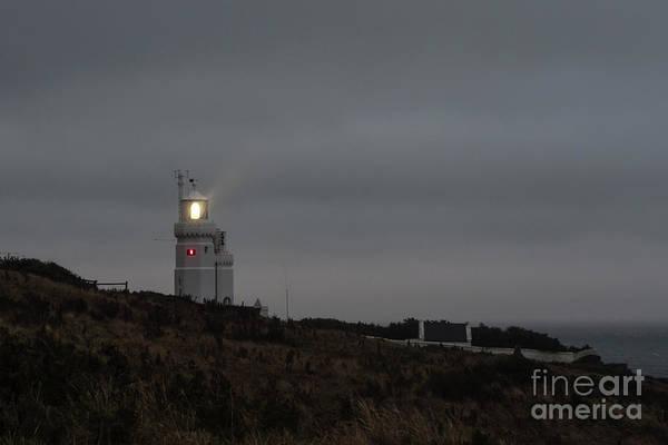 Photograph - St Catherine's Lighthouse by Clayton Bastiani