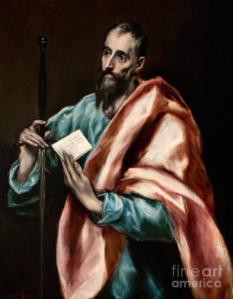 Photograph - St. Paul by Granger