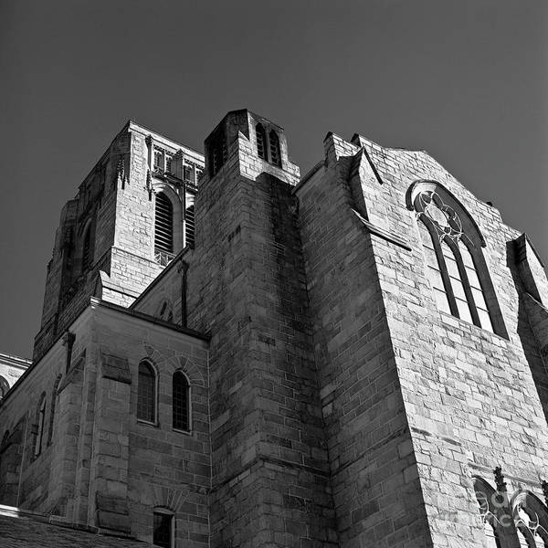 Photograph - St Paul's 5 by Patrick M Lynch
