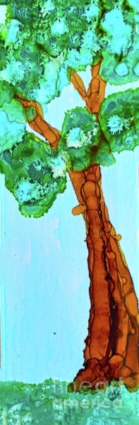 Painting - Standing Tall by Christine Dekkers