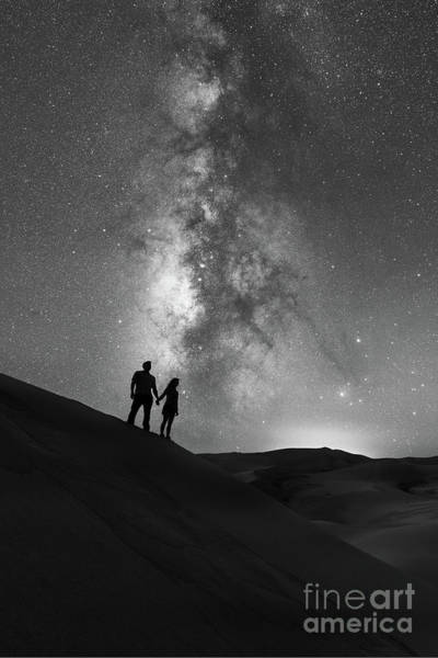 Romeo And Juliet Wall Art - Photograph - Star Crossed Lovers  by Michael Ver Sprill