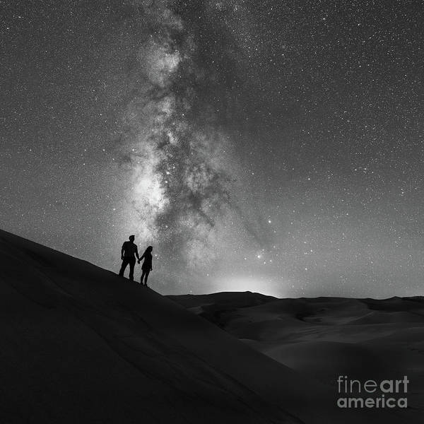 Romeo And Juliet Wall Art - Photograph - Star Crossed  by Michael Ver Sprill