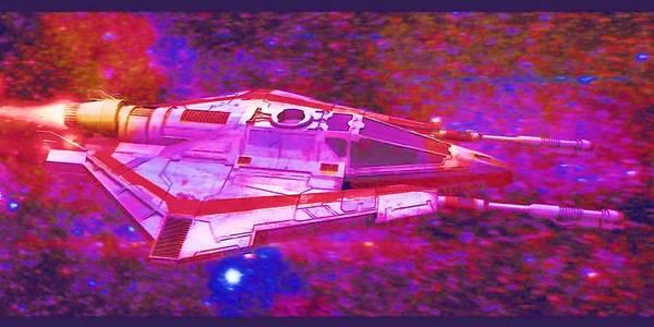 Star Wars Episode 3 Wall Art - Digital Art - Star Wars 3 Art by Larry Jones