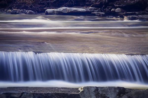 Photograph - Stickney Brook II by Tom Singleton