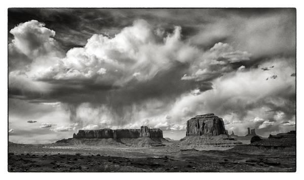 Wall Art - Photograph - Storm Brewing by Robert Fawcett