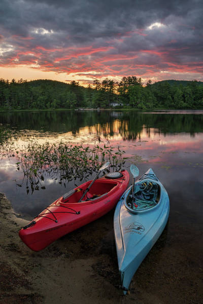 Photograph - Summer Moments by Darylann Leonard Photography
