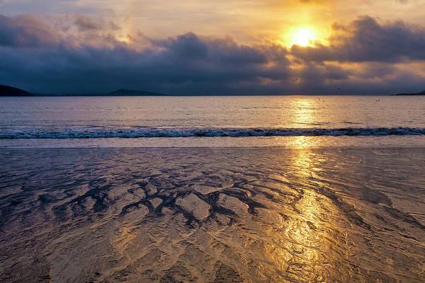Photograph - A Costa Da Morte by Fabrizio Troiani