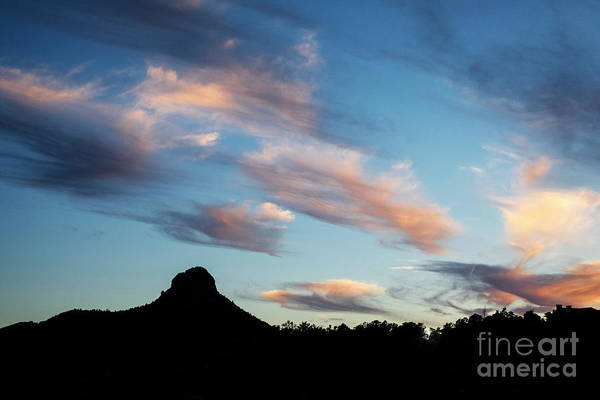 Photograph - Sunset Over Thumb Butte by Scott Kemper