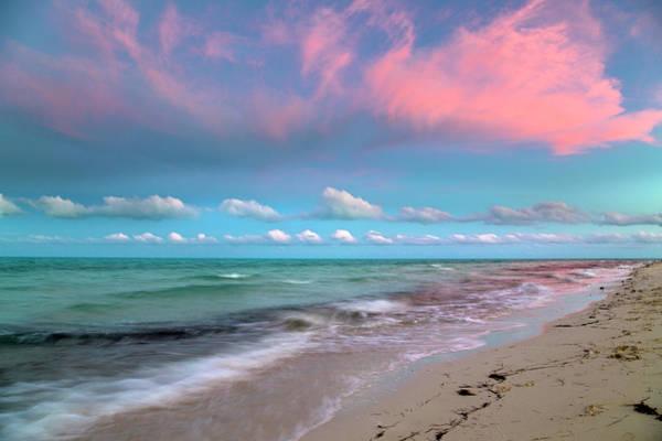 Wall Art - Photograph - Sunset Paradise by Betsy Knapp