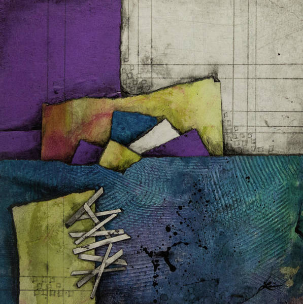 Wall Art - Mixed Media - Take Your Pick  by Laura Lein-Svencner