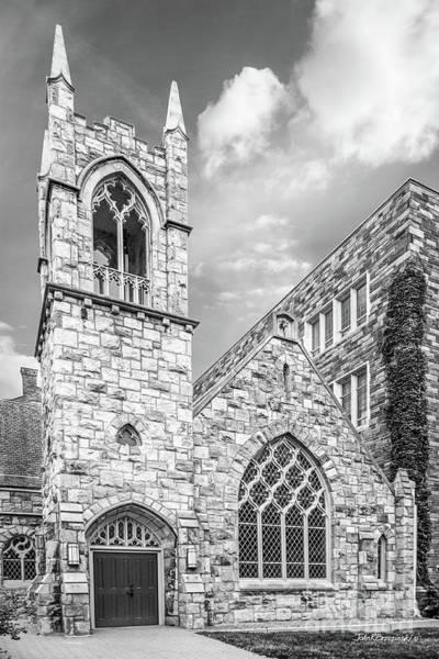 Photograph - Temple University by University Icons
