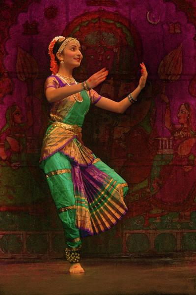 Folk Dances Photograph - The Dance by Jeff Burgess