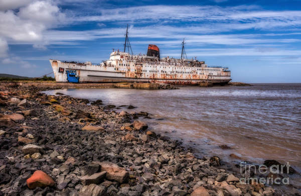 Lancaster Photograph - The Duke Of Lancaster  by Adrian Evans