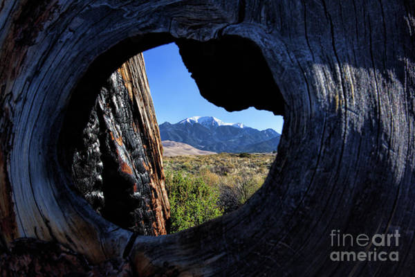 Photograph - The Eye Of The Beholder by Jim Garrison