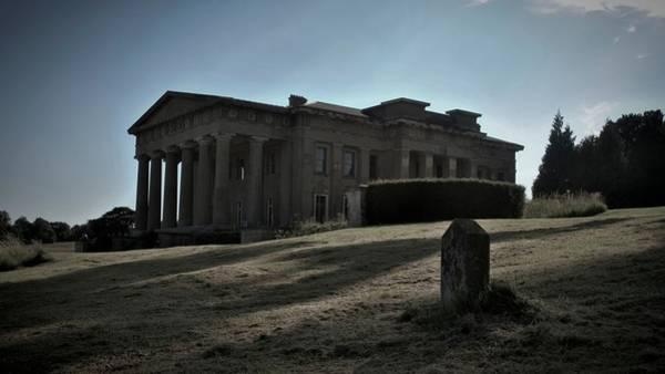 Fantasy Digital Art - The Grange, Northington by Super Lovely
