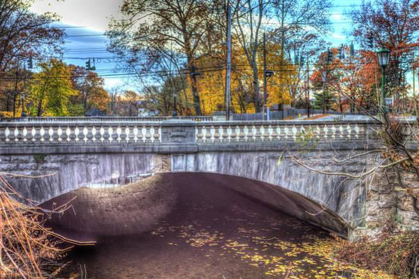 Wall Art - Photograph - The Headless Horseman Bridge by David Pyatt