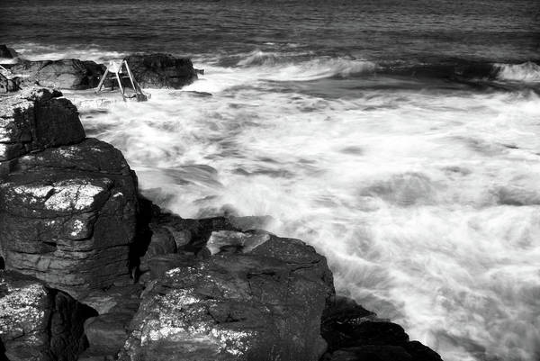 Photograph - The Herring Pond, Portstewart by Colin Clarke