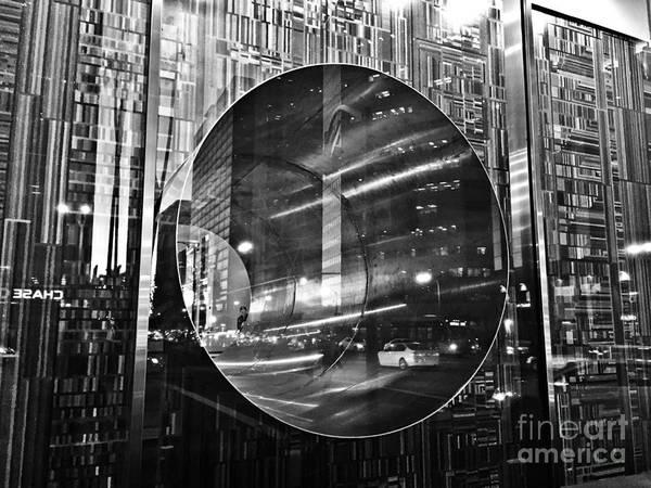 Photograph - The Hole by Jenny Revitz Soper