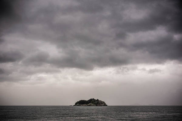 Photograph - The Island by Kristopher Schoenleber