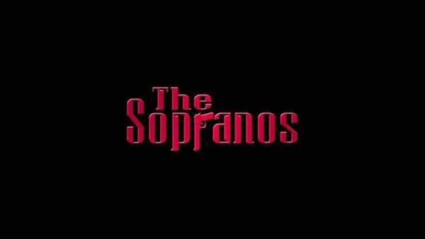 Wall Art - Digital Art - The Sopranos by Winna Perlin