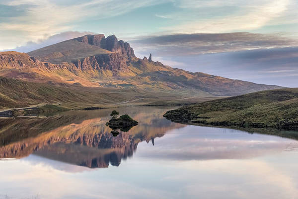 Wall Art - Photograph - The Storr - Isle Of Skye by Joana Kruse