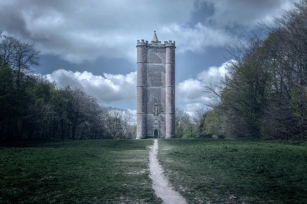 Wall Art - Photograph - The Tower by Joana Kruse