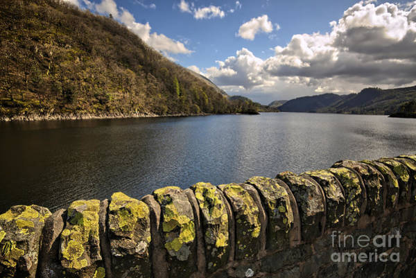 Wall Art - Photograph - Thirlmere by Smart Aviation