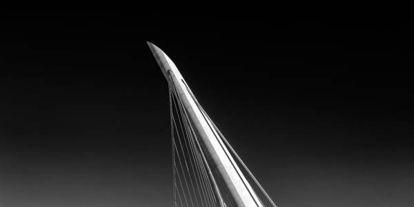 Photograph - The Needle by Peter Tellone