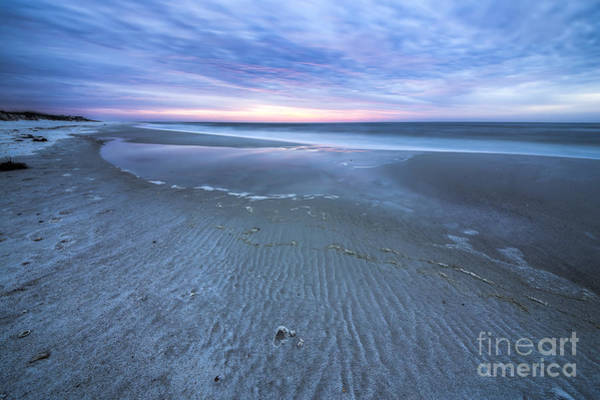 Port St. Joe Photograph - Tide Pool At Cape San Blas by Twenty Two North Photography