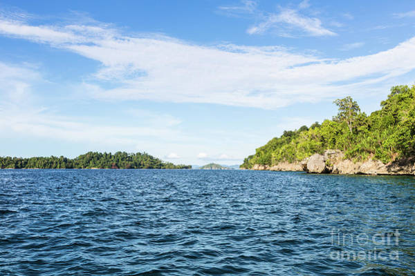Photograph - Togian Islands In Sulawesi, Indonesia by Didier Marti