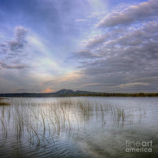 Wall Art - Photograph - Traverse Lake by Twenty Two North Photography