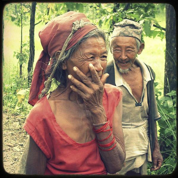 Nepal Photograph - True Love by Studio Yuki